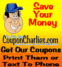 Coupon Charlies.com Save Your Money
